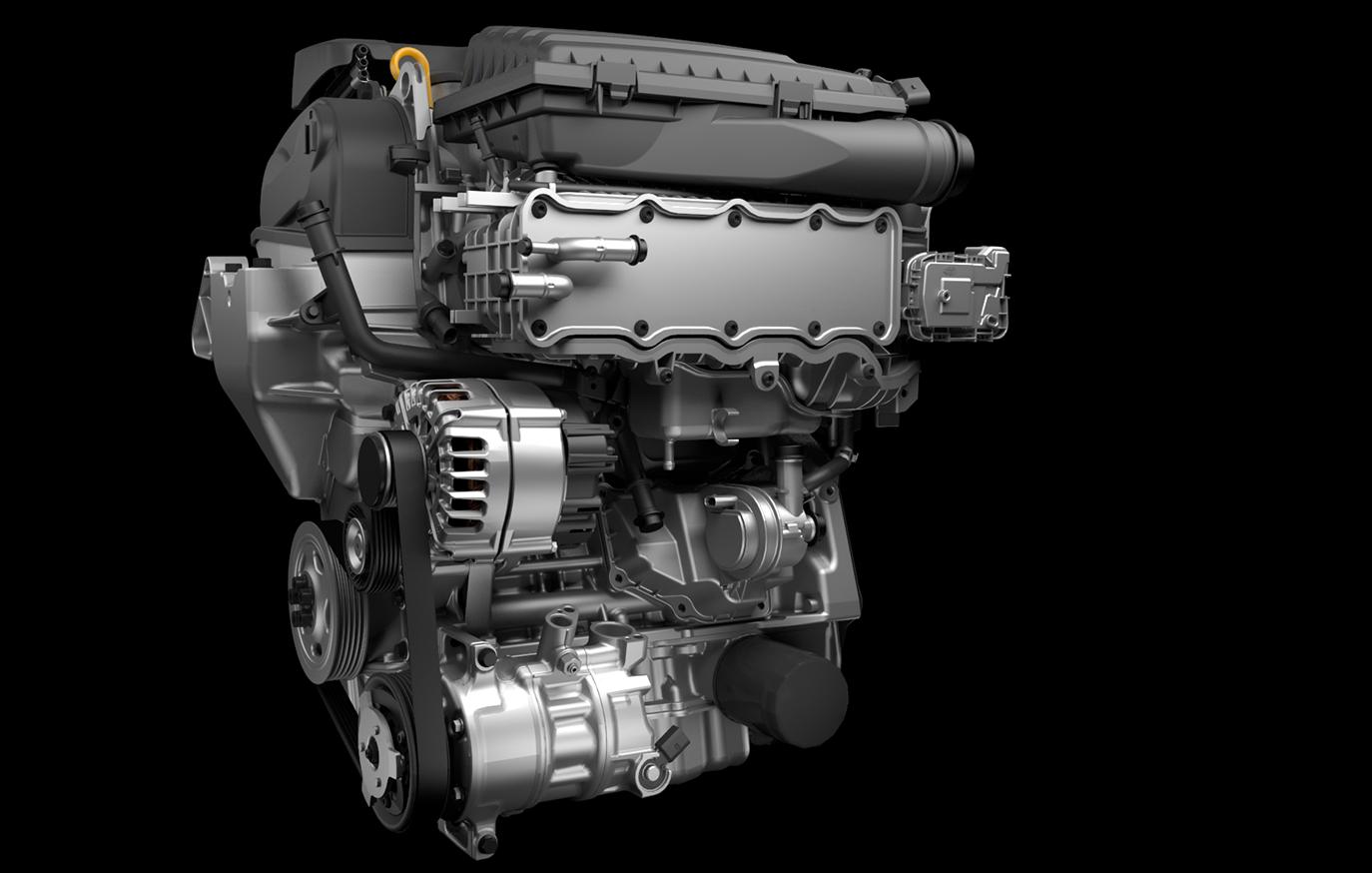 Volkswagen Engine – Varipix